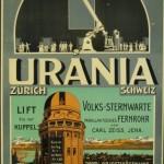 Urania Sternwarte