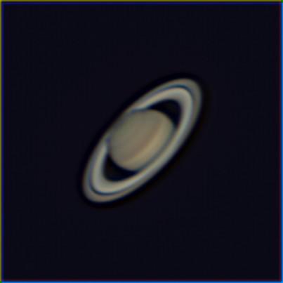 Saturno 2 Giugno 2015 100%