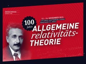 Einstein Symposium