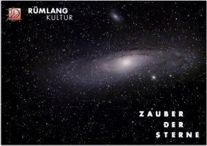 Ausstellung Zauber der Sterne
