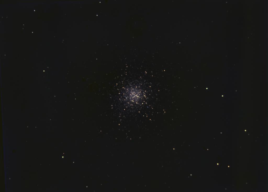 Kugelsternhaufen M13